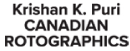 Krishan K Puri Canada Rotographics