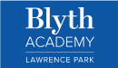 Blytheducation logo