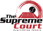 Surpreme Court logo