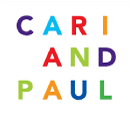 Cari and Paul Logo