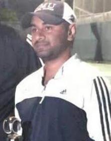 Franklyn Emmanuel