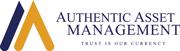 Authentic Asset Mangement logo