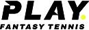 Play Fantasy Tennis Logo